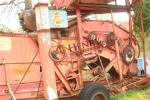 Benthall Machine Co Peanut Picker 410