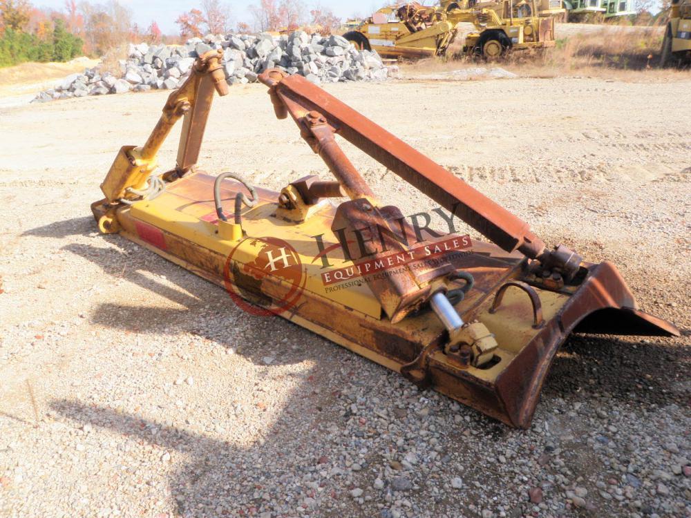1994 Caterpillar D7HXR II Crawler Dozer with Winch (#66